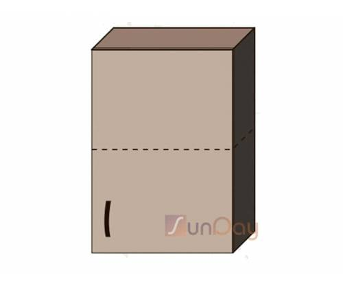 Навесной шкаф 50В Алина