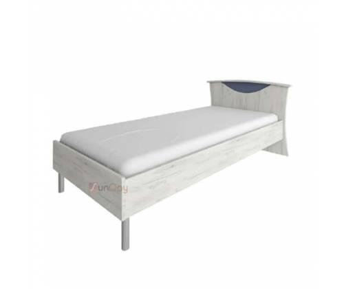 фото Кровать детской Домино