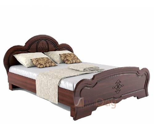 Кровать 160 спальни Каролина