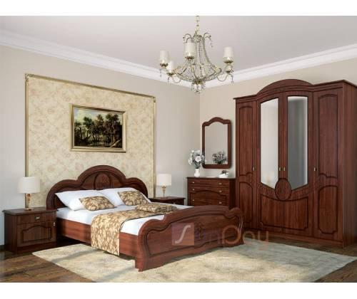 Спальня Каролина