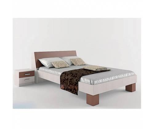 Кровать 90/140 системы Кросслайн