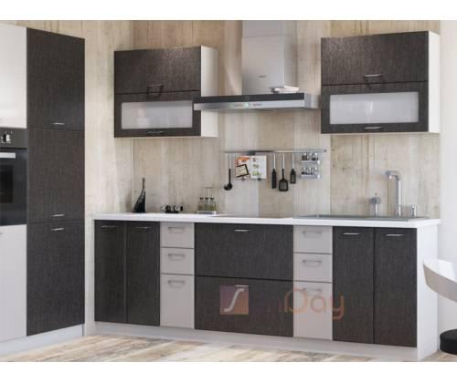 Кухня Градо
