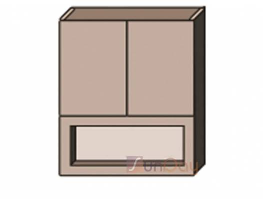 Градо 60 верх витрина м /925