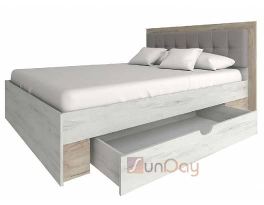 фото 2 Кровать 160 Милана