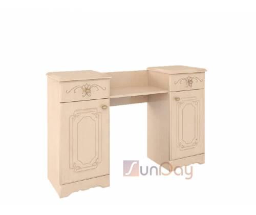 Стол туалетный спальни Николь