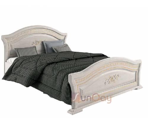Кровать 160 спальни Венера Люкс