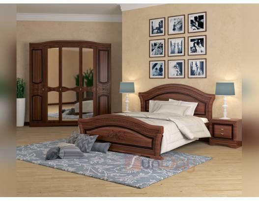 фото 4 Комод 100 спальни Венера Люкс