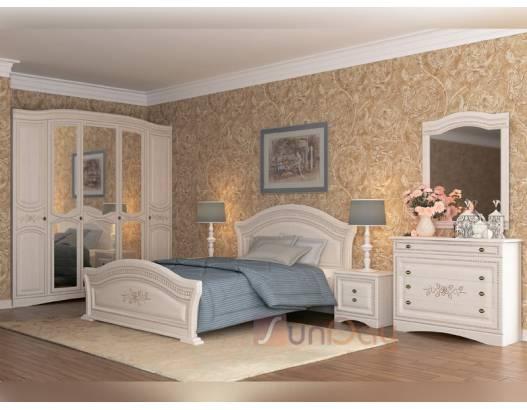фото 3 Комод 100 спальни Венера Люкс