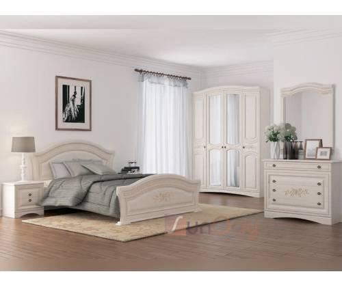 """Спальня Венера люкс 2 """"комплект"""""""