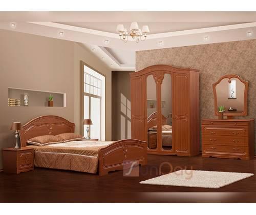 Спальня Луиза ''комплект''