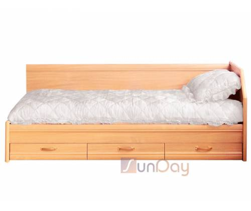 Кровать Вояж  1-сп