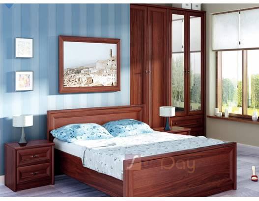 фото Спальня Джоконда