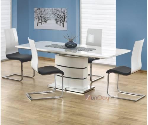 Стол обеденный NOBEL / Белый