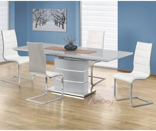 Стол обеденный NOBEL / Серый