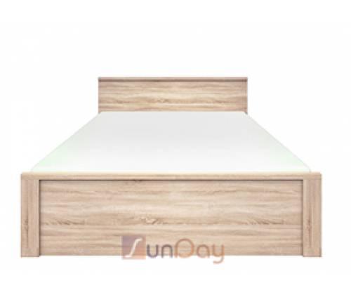 Кровать Norton LOZ 120/140/160
