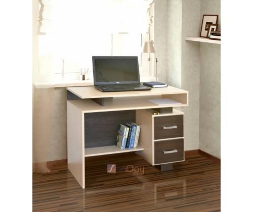Компьютерный стол Пиксель
