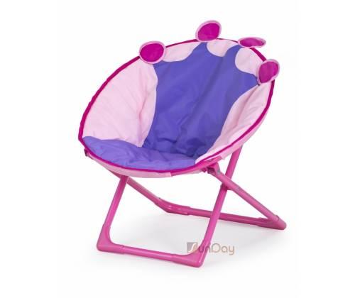 Кресло детское QUEEN