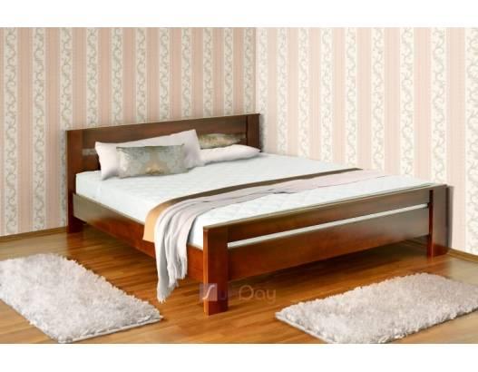 фото Двуспальная кровать Селена 120/140/160