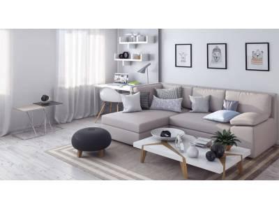 Как выбрать мебель по типу комнаты?