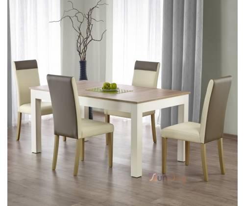 Стол обеденный SEWERYN / Белый