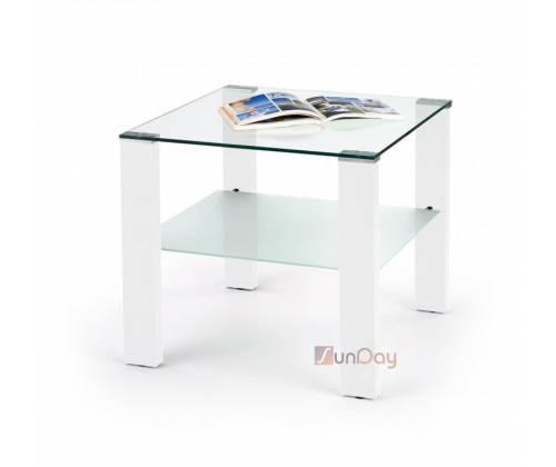 """Журнальный стол Белый - SIMPLE H """"Хальмар"""""""