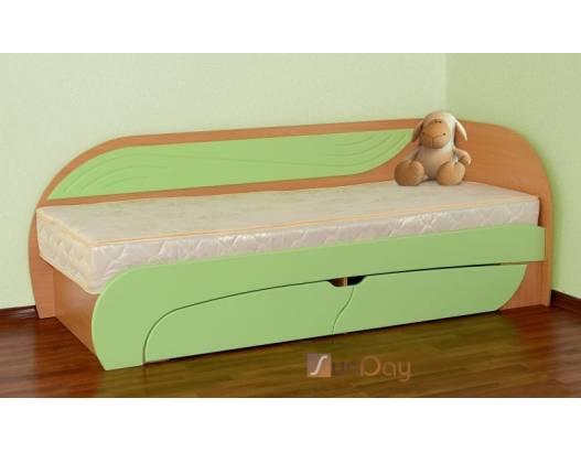 фото Детская кровать Сонько Летро
