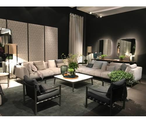 Комфортная расстановка мебели в гостиной
