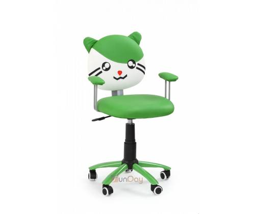 Кресло TOM / Зеленый