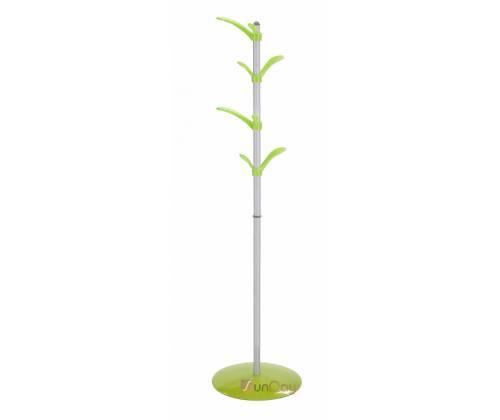Вешалка детская W-40 / Зеленый